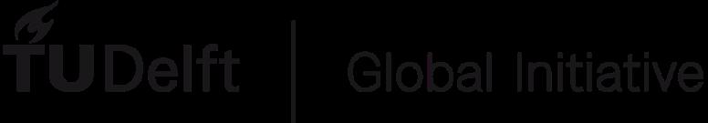 Logo_TUDelft_Global_Initiative_zonder_ondertitel_zwart