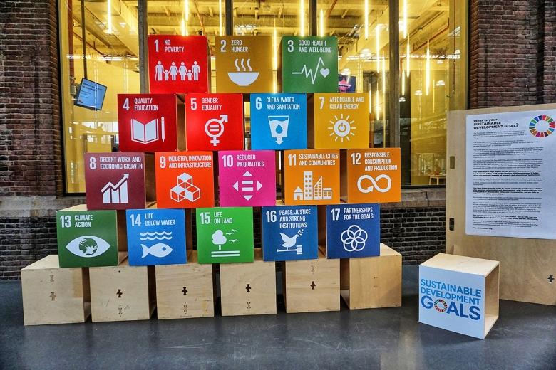 SDGs Bouwkunde 2 SMALL
