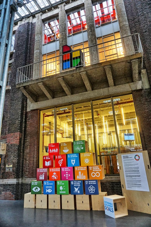SDGs Bouwkunde 3 SMALL